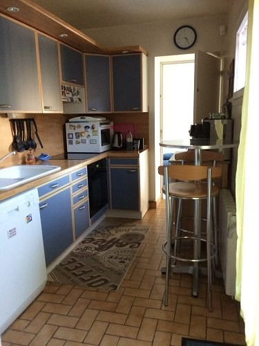 Vendita casa Cherisy 304500€ - Fotografia 5