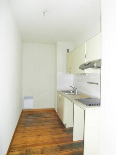 Rental apartment Cognac 521€ CC - Picture 3