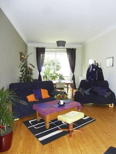 Rental house / villa Cognac 940€ CC - Picture 1