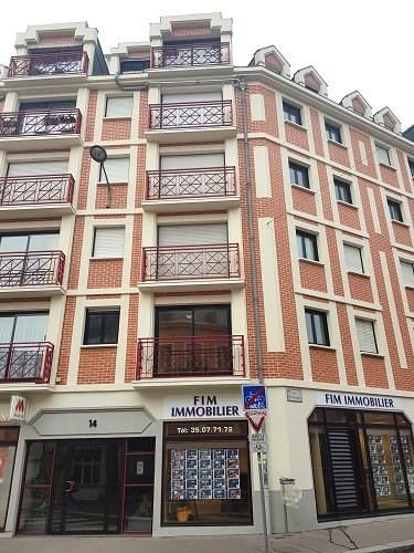 Verkauf wohnung Rouen 260000€ - Fotografie 1