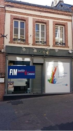 Vente fonds de commerce boutique Fecamp 136000€ - Photo 1