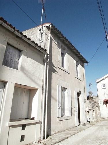 Location maison / villa Chateaubernard 480€ +CH - Photo 6
