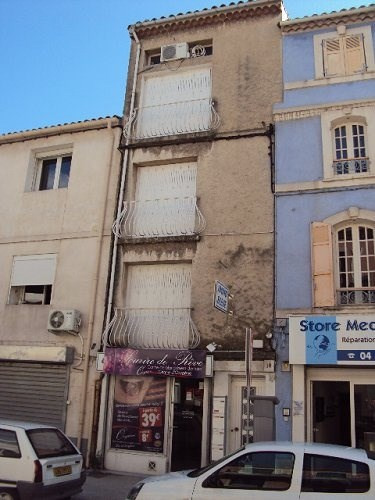 Location appartement Martigues 450€ CC - Photo 6