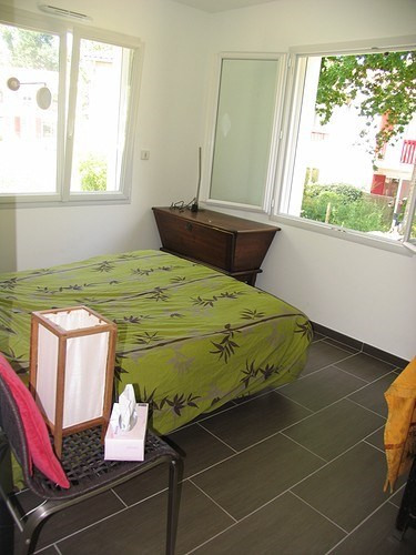 Vacation rental house / villa St brevin l ocean 613€ - Picture 5