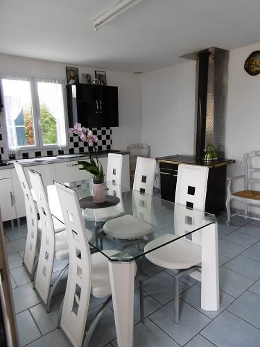 Vente maison / villa Senarpont 137 000€ - Photo 4