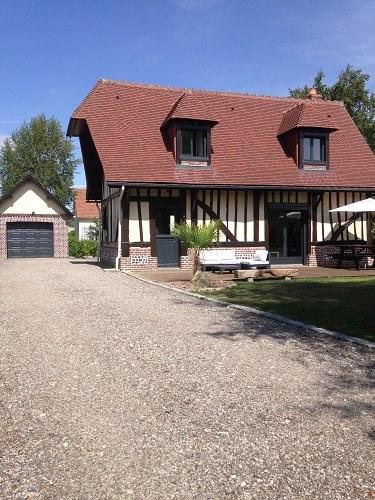 Vente maison / villa Neufchatel en bray 171000€ - Photo 1