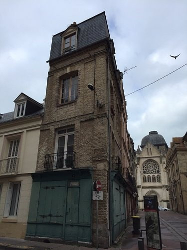 Investment property building Dieppe centre 148 000€ - Picture 4