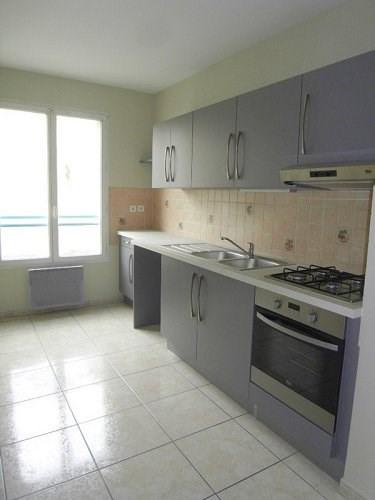 Rental apartment Cognac 682€ CC - Picture 1