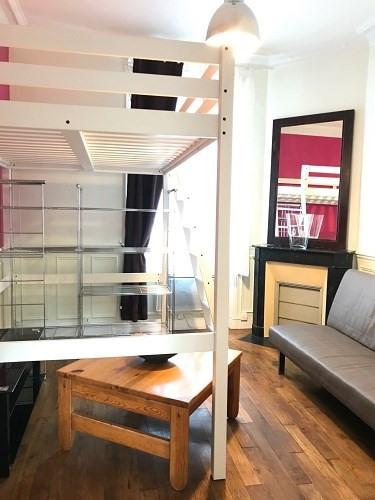 Affitto appartamento Vincennes 695€ +CH - Fotografia 1