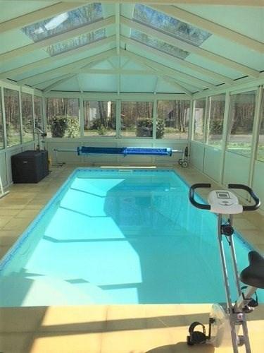 Sale house / villa Bu 540000€ - Picture 5