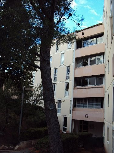 Vente appartement Martigues 125 000€ - Photo 1