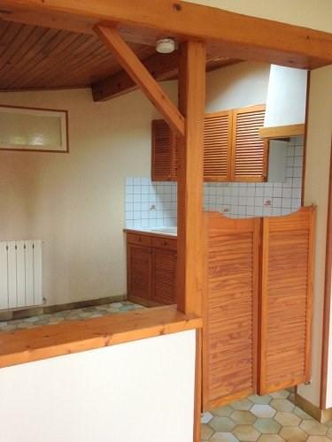 Rental house / villa Cognac 499€ CC - Picture 4