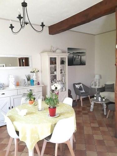 Sale house / villa Saint nicolas d'aliermon 142000€ - Picture 4