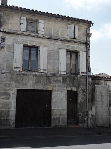 Vente maison / villa Cognac 52 000€ - Photo 3