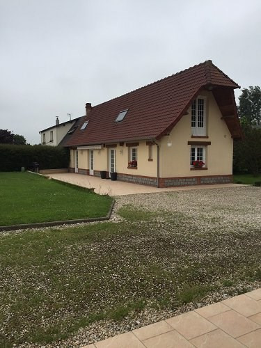 Vente maison / villa Offranville 231000€ - Photo 2