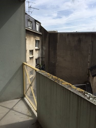 Sale apartment Dieppe centre 96600€ - Picture 1