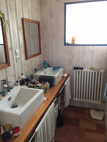 Vente maison / villa Entre cognac et jarnac 224700€ - Photo 6