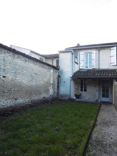 Investment property building Cognac 165 850€ - Picture 2