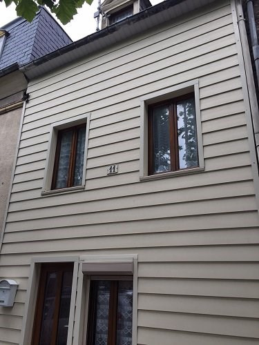Sale house / villa Dieppe 97 000€ - Picture 2