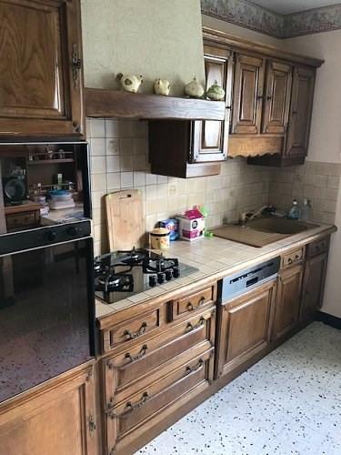 Vente maison / villa St nicolas d aliermont 163000€ - Photo 2