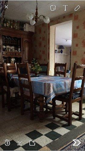 Sale house / villa Aumale 85000€ - Picture 3