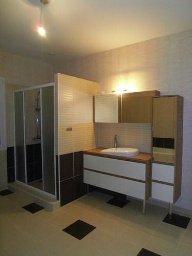 Rental house / villa 10 mn sud cognac 975€ CC - Picture 6