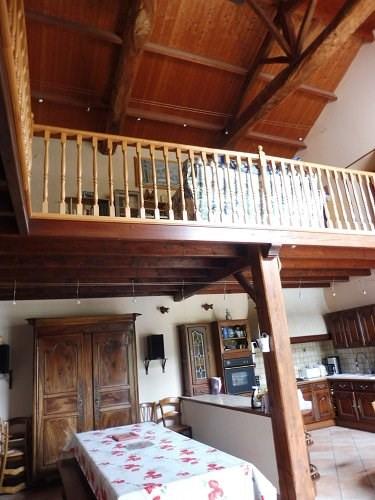Sale house / villa 10 mn sud cognac 313510€ - Picture 4