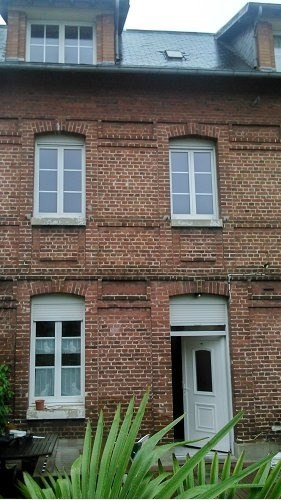 Sale house / villa Dieppe 198 500€ - Picture 1