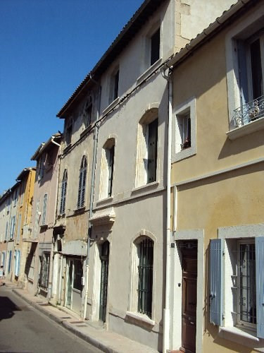 Location appartement Martigues 430€ CC - Photo 1