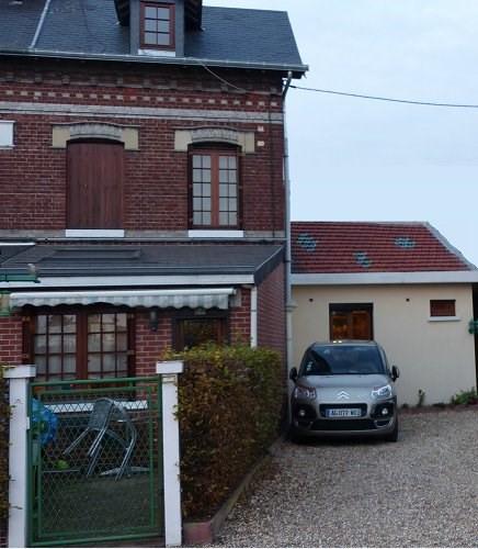 Verkauf haus Deville les rouen 98500€ - Fotografie 1