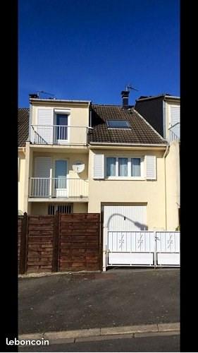 Vente maison / villa Dieppe 159000€ - Photo 1