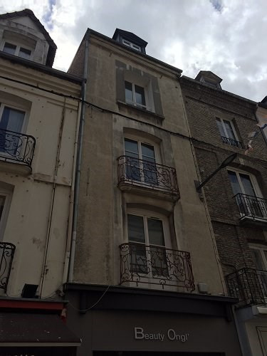 Sale building Dieppe 280 000€ - Picture 3