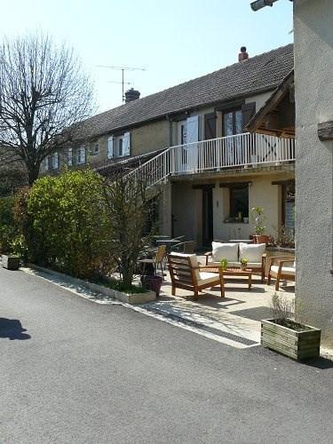 Vente maison / villa Bu 430000€ - Photo 2