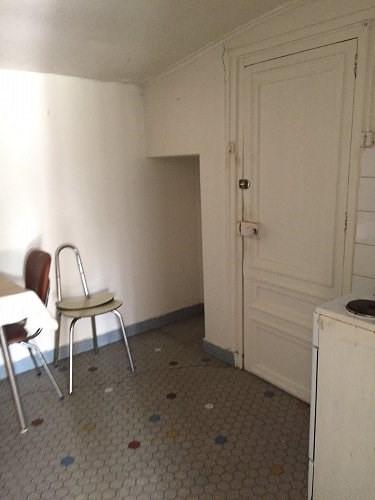 Sale house / villa Neuville les dieppe 90000€ - Picture 2
