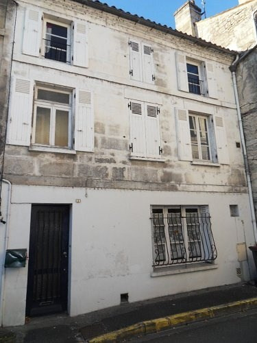 Vente maison / villa Cognac 70 525€ - Photo 2