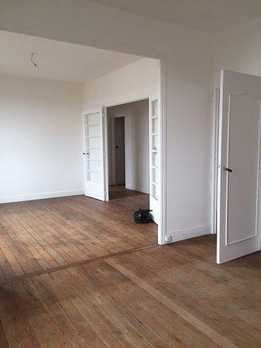 Sale apartment Dieppe 103000€ - Picture 1