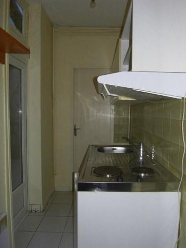 Rental apartment Cognac 292€ CC - Picture 4