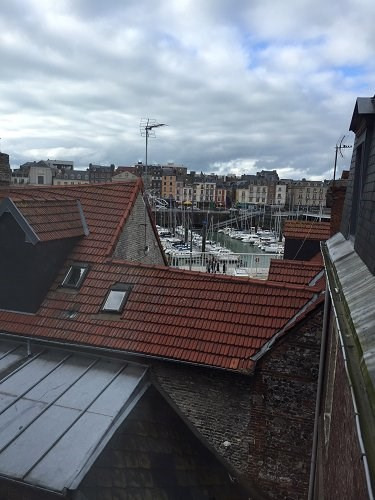Verkauf mietshaus Dieppe 189000€ - Fotografie 1