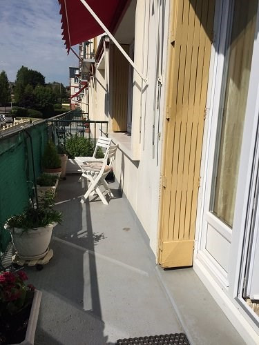 Sale apartment Dieppe 89 000€ - Picture 2