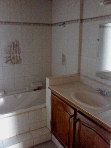 Sale apartment St mitre les remparts 125000€ - Picture 3