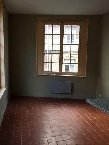 Sale apartment Dieppe 40000€ - Picture 1