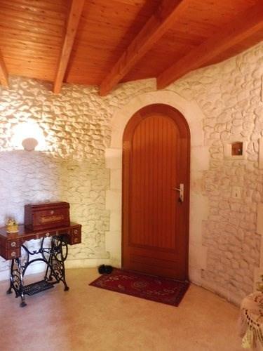 Vente maison / villa 10 mn sud cognac 235400€ - Photo 3