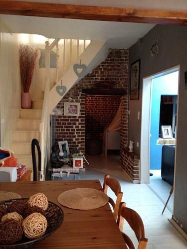 Vente maison / villa Dieppe 96000€ - Photo 2