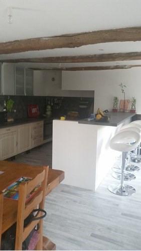 Sale house / villa Saint nicolas d'aliermon 135000€ - Picture 1