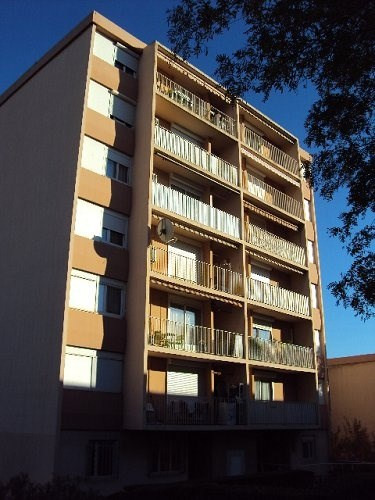 Vente appartement Martigues 90 000€ - Photo 1