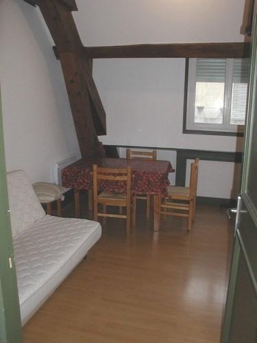 Location appartement Grenoble 475€ CC - Photo 2