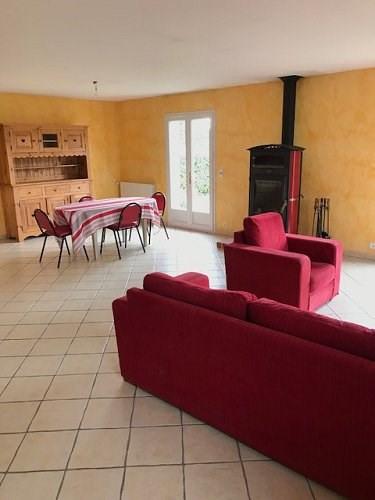 Vente maison / villa Saint nicolas d'aliermon 239000€ - Photo 3