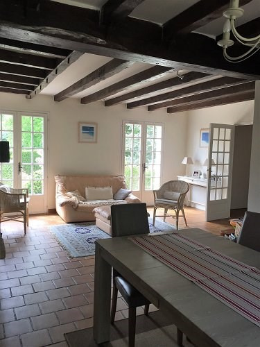 Sale house / villa Houdan 279300€ - Picture 2
