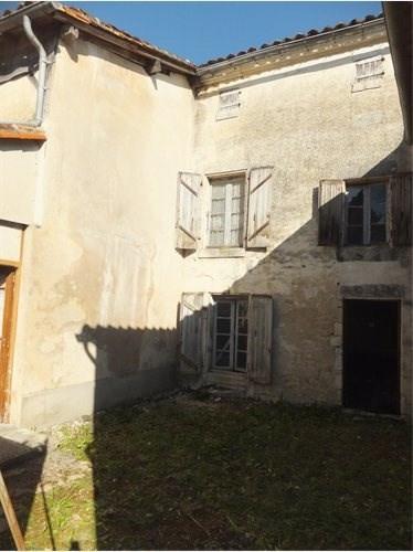 Sale house / villa Proche jarnac 61845€ - Picture 1