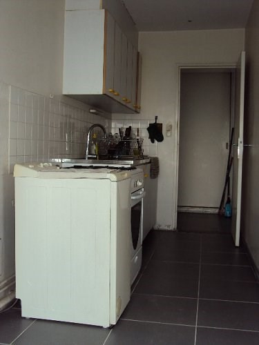 Vente appartement Martigues 150 000€ - Photo 4